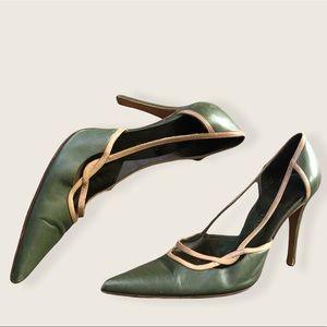 Stuart Weitzman Pointy Heels